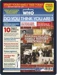 Who Do You Think You Are? (Digital) Subscription May 13th, 2013 Issue
