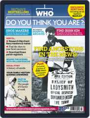 Who Do You Think You Are? (Digital) Subscription February 20th, 2013 Issue