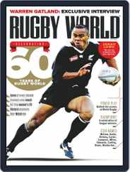 Rugby World (Digital) Subscription July 1st, 2020 Issue