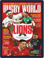 Rugby World (Digital) Subscription May 1st, 2020 Issue