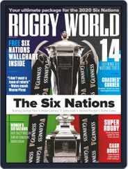 Rugby World (Digital) Subscription March 1st, 2020 Issue