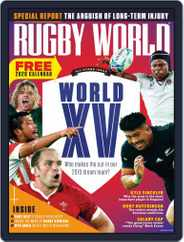 Rugby World (Digital) Subscription January 1st, 2020 Issue