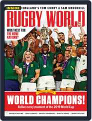Rugby World (Digital) Subscription December 1st, 2019 Issue