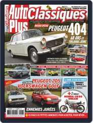 Auto Plus Classique (Digital) Subscription April 1st, 2020 Issue