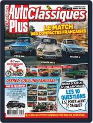 Auto Plus Classique (Digital) Subscription January 1st, 2020 Issue