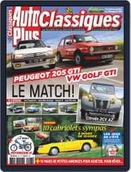Auto Plus Classique (Digital) Subscription June 1st, 2019 Issue