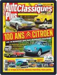Auto Plus Classique (Digital) Subscription February 1st, 2019 Issue