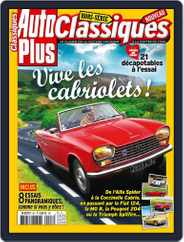 Auto Plus Classique (Digital) Subscription July 4th, 2017 Issue