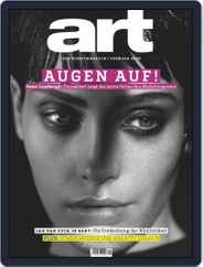 art Magazin (Digital) Subscription February 1st, 2020 Issue