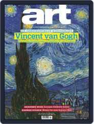 art Magazin (Digital) Subscription October 1st, 2019 Issue
