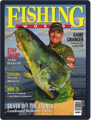 Fishing World (Digital) Subscription March 1st, 2020 Issue