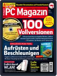 PC Magazin (Digital) Subscription May 1st, 2020 Issue