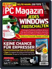 PC Magazin (Digital) Subscription February 1st, 2020 Issue