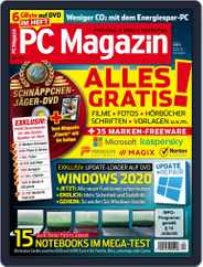 PC Magazin (Digital) Subscription December 1st, 2019 Issue