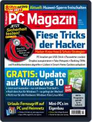 PC Magazin (Digital) Subscription July 1st, 2019 Issue