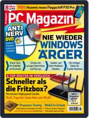 PC Magazin (Digital) Subscription June 1st, 2019 Issue