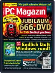 PC Magazin (Digital) Subscription April 1st, 2019 Issue