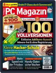 PC Magazin (Digital) Subscription January 4th, 2019 Issue
