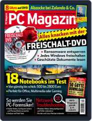 PC Magazin (Digital) Subscription December 1st, 2018 Issue