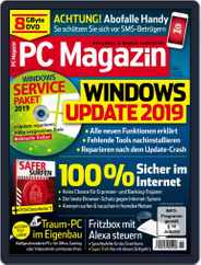 PC Magazin (Digital) Subscription November 1st, 2018 Issue