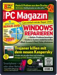 PC Magazin (Digital) Subscription October 1st, 2018 Issue