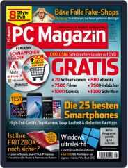PC Magazin (Digital) Subscription September 1st, 2018 Issue