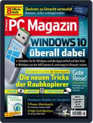 PC Magazin (Digital) Subscription August 1st, 2018 Issue