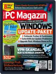 PC Magazin (Digital) Subscription July 1st, 2018 Issue