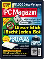 PC Magazin (Digital) Subscription June 1st, 2018 Issue
