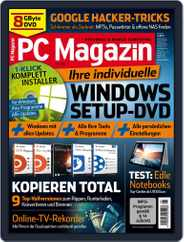 PC Magazin (Digital) Subscription May 1st, 2018 Issue
