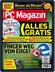 PC Magazin (Digital) Subscription March 1st, 2018 Issue