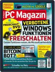 PC Magazin (Digital) Subscription February 1st, 2018 Issue