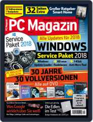 PC Magazin (Digital) Subscription December 1st, 2017 Issue