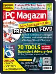 PC Magazin (Digital) Subscription November 1st, 2017 Issue