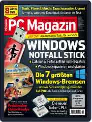 PC Magazin (Digital) Subscription October 1st, 2017 Issue