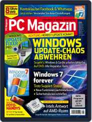 PC Magazin (Digital) Subscription August 22nd, 2017 Issue