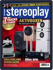 stereoplay (Digital) Subscription May 1st, 2020 Issue