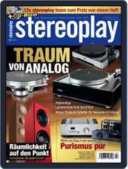 stereoplay (Digital) Subscription February 1st, 2020 Issue