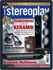 stereoplay (Digital) Subscription December 6th, 2019 Issue