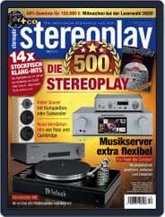 stereoplay (Digital) Subscription December 1st, 2019 Issue