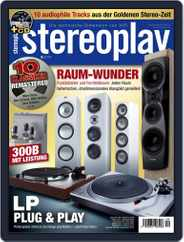 stereoplay (Digital) Subscription September 1st, 2019 Issue