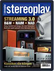 stereoplay (Digital) Subscription July 1st, 2019 Issue