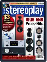 stereoplay (Digital) Subscription June 1st, 2019 Issue