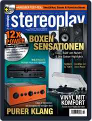stereoplay (Digital) Subscription October 1st, 2018 Issue