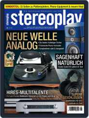 stereoplay (Digital) Subscription August 1st, 2018 Issue