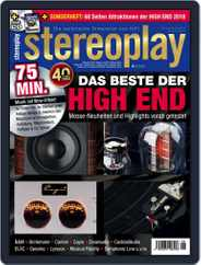 stereoplay (Digital) Subscription June 1st, 2018 Issue
