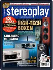 stereoplay (Digital) Subscription April 1st, 2018 Issue