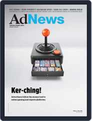 AdNews (Digital) Subscription May 1st, 2020 Issue