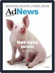 AdNews (Digital) Subscription February 1st, 2020 Issue