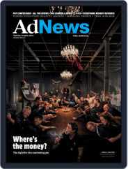 AdNews (Digital) Subscription November 1st, 2019 Issue